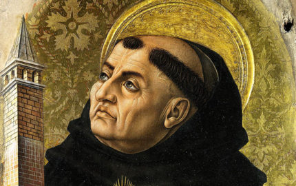 Carlo Crivelli, Public domain, via Wikimedia Commons